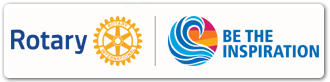 Rotary District 9700 logo